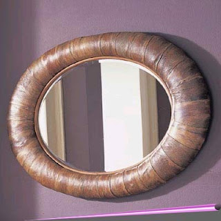 Modern Furniture Henry Designer Mirror