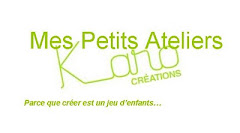 Mes ateliers
