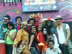 11º Encuentro de las Artes ANDE COLOMBIA Santa Elena - Medellín
