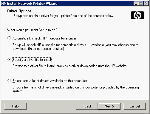 How to Find All HP Printers on Your Network