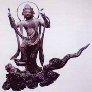 நட்பை பாராட்டும் சீன மதம் Saeki2