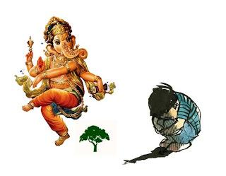 தொப்பை கணபதிக்கு போடு தோப்புகரணம் Ujiladevi.blogpost.com