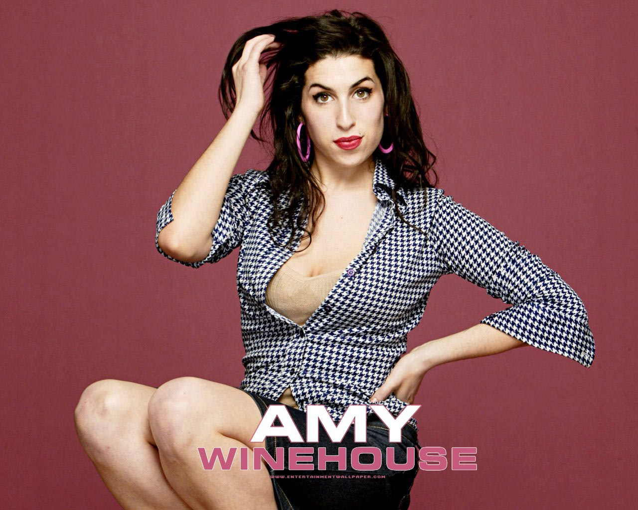 amy winehouseAmy Winehouse