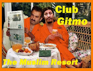 Club Gitmo - The Number One Muslim Resort