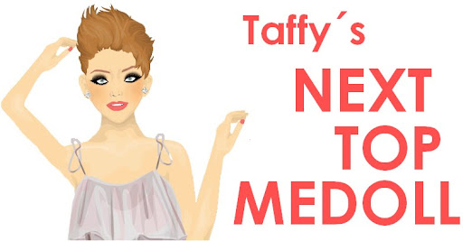 Taffy´s next top medoll