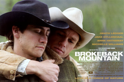 brokeback mountain by annie proulx essay Brokeback mountain: story to screenplay by proulx, annie, mcmurtry, larry, ossana, diana and a great selection of similar used, new and collectible books available now at abebookscom.