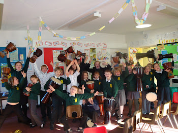 Glen Park Primary School