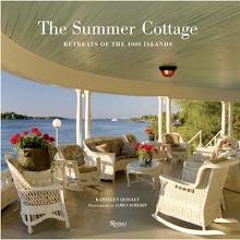 The Summer Cottage Book