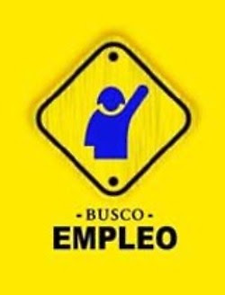 Yo: BUSCO EMPLEO!