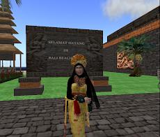 Benvenuto a Bali