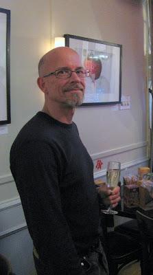 Chris Klugman