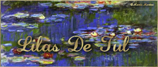 Lilas De Tul
