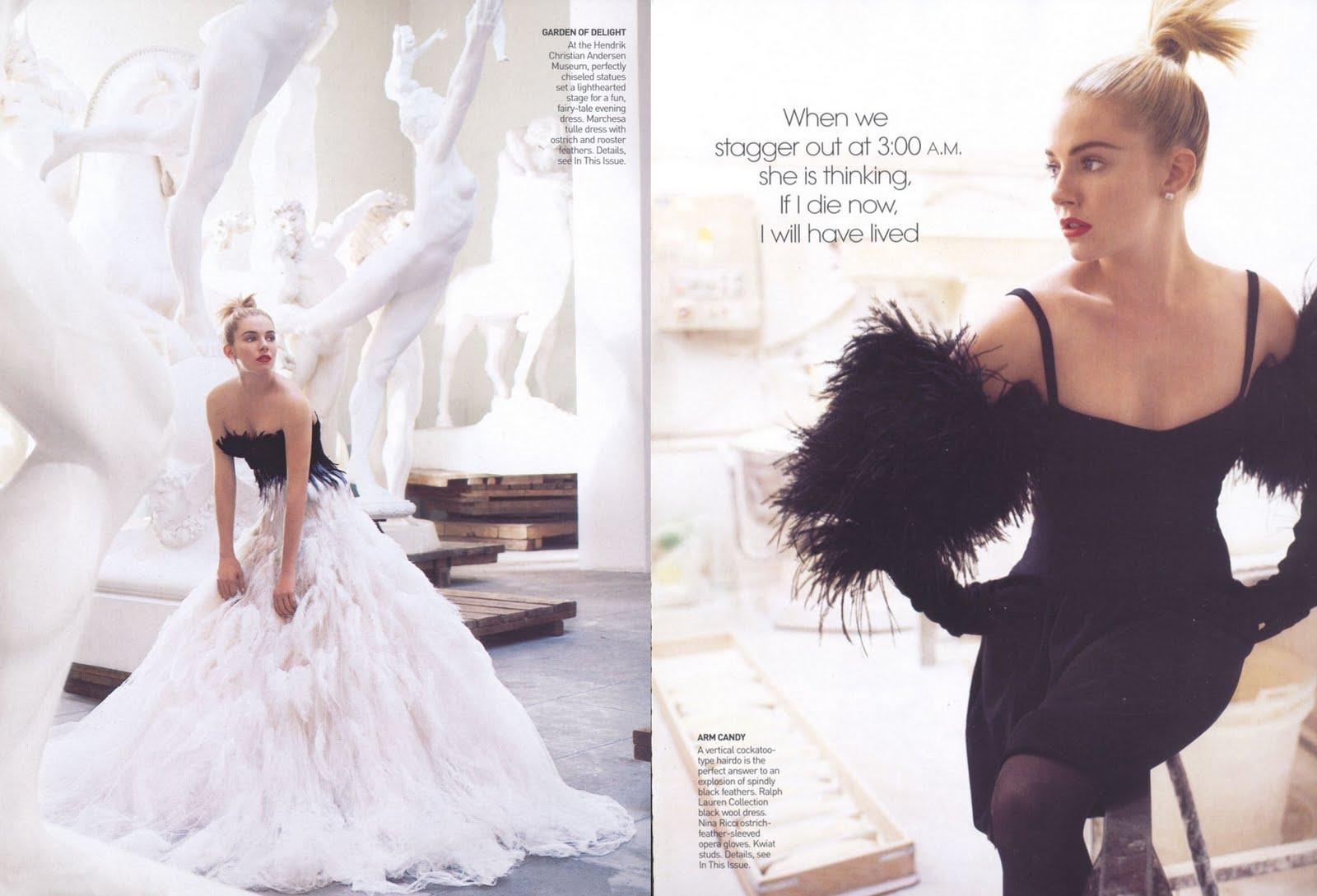 Daze of Style: Sienna Miller