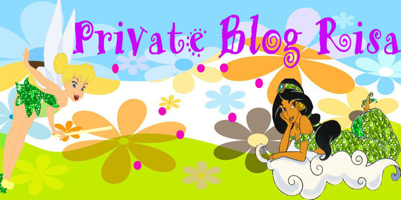 private blog risa