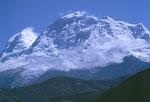 Soy de las montañas, asi que cuando veo alguna, doy gracias por existir...