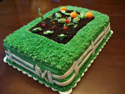Forums community the sims 3 for Vegetable garden cake ideas