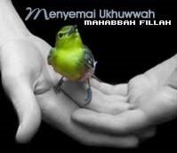 Salam Ukhuwwah