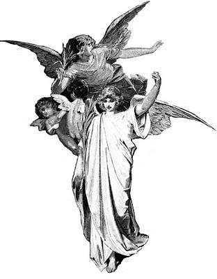 Guardian Angel Symbols