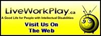 LiveWorkPlay Website