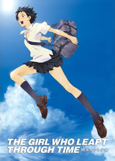 The Girl Who Leapt Through Time (2008)