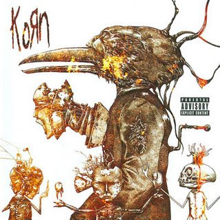 Favorite Album Cover - Page 2 Korn-untitled-2007-front