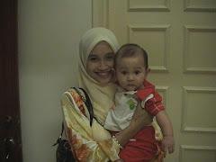 Anas 7 months