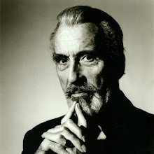 *** Sir Christopher Lee ***