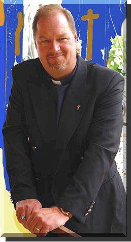 Rev. Dr. Alexander Hast