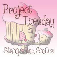 Project Tuesday Blog