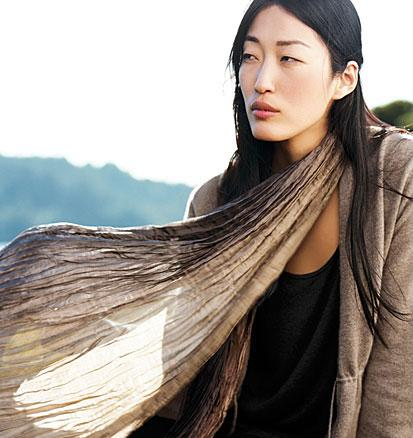Jihae Kim Eileen Fisher Fall 2008 4