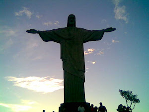 Renda-me Redentor!