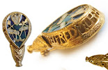 Ashmolean Jewel