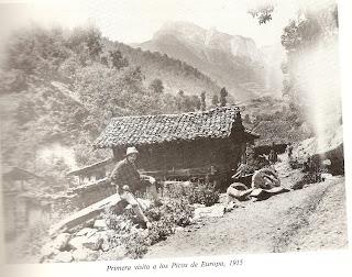 nuñez losada en Picos