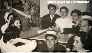carnaval candelario