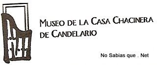 Logo museo de Candelario
