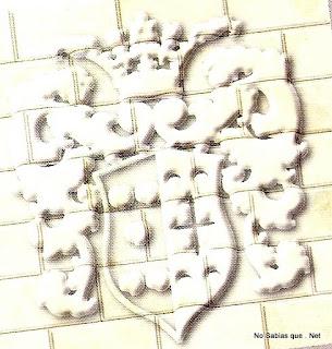 Escudo de la villa de Candelario Salamanca