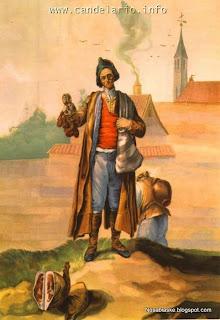 el Choricero de Candelario
