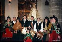 Candelario Salamanca El mariquelo en la Candelaria