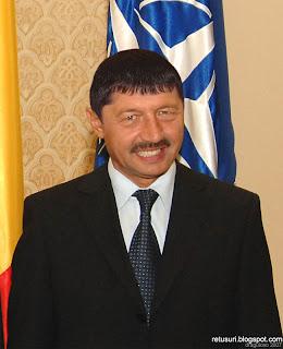 Nicolae Guta Traian Basescu
