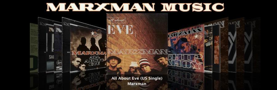 Marxman Music