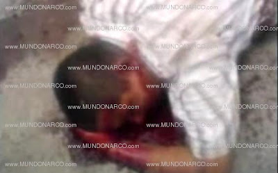 Mundo Narco : Lista de vídeos de ejecuciones
