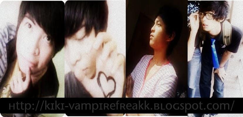 VAMPIRE FREAKK I