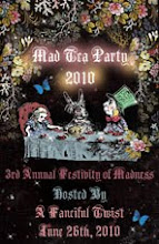 A Fanciful Twist Mad Tea Party