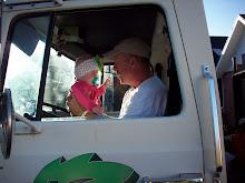 Truck Driver Addie