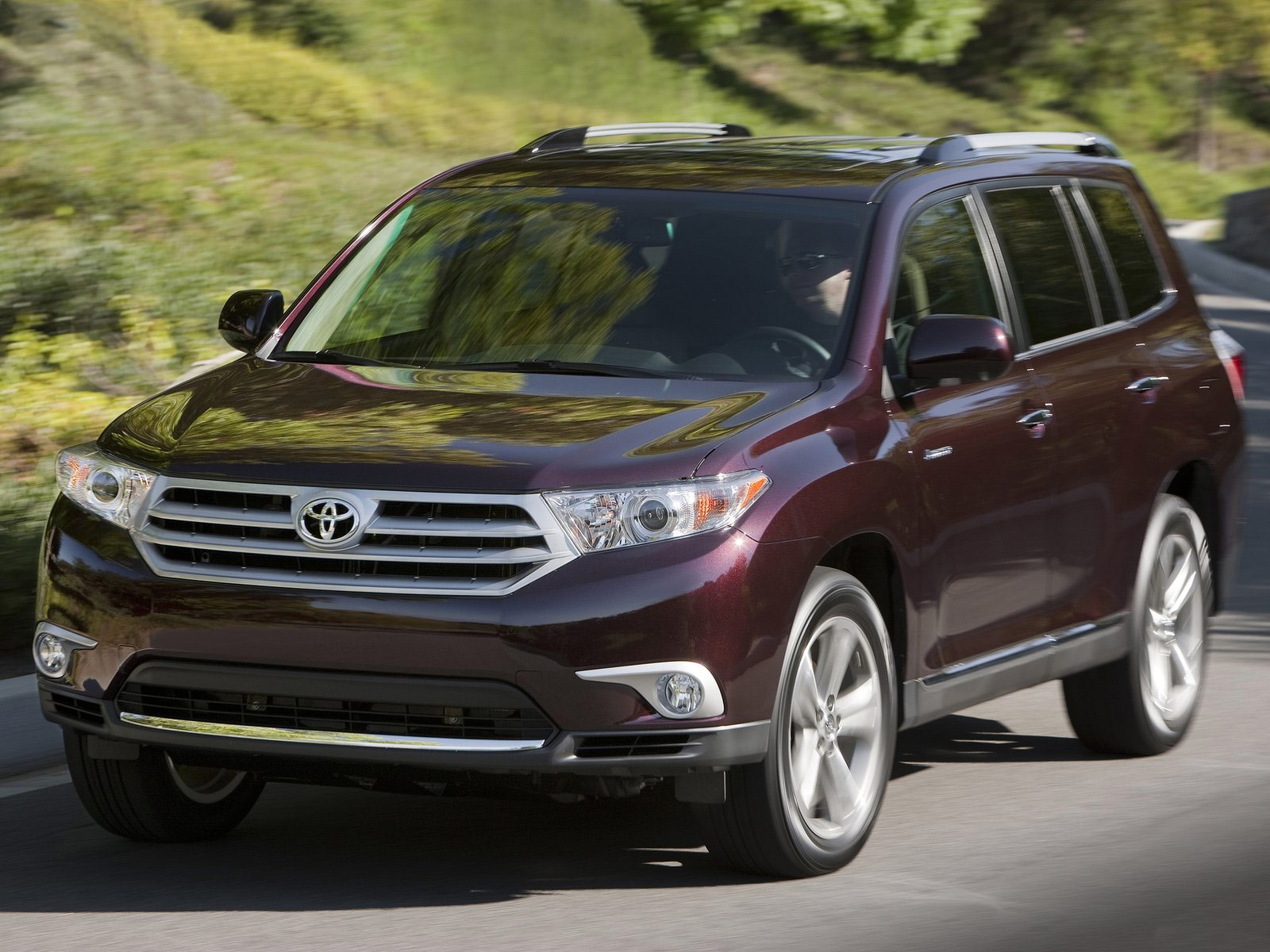 2011 Toyota Highlander Japanese Car Photos Accident Lawyers