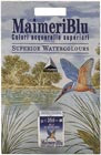 I paint with Maimeri Blu: Superior Water colours