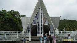 Parroquia Ntra Señora del Pilar