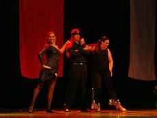 FEST SHESSAMY BELLY DANCER 2008