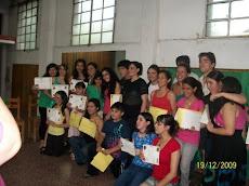 TODOS ALMA 2009