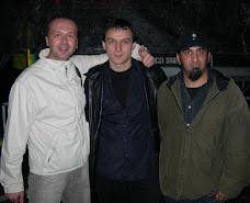 Trupa Totuşi - 25 de ani în 2008